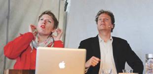 BERG&BOS te gast bij Cornelisse & Bajema