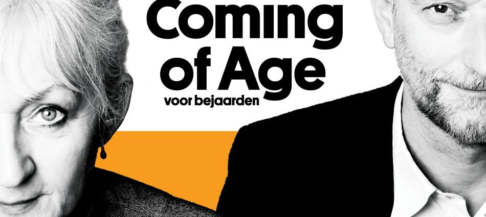 Een coming of age voor bejaarden